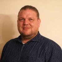 Porträtfoto Guido Boguslawski