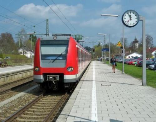 Mit der Bahn für drei Euro nach Salzburg